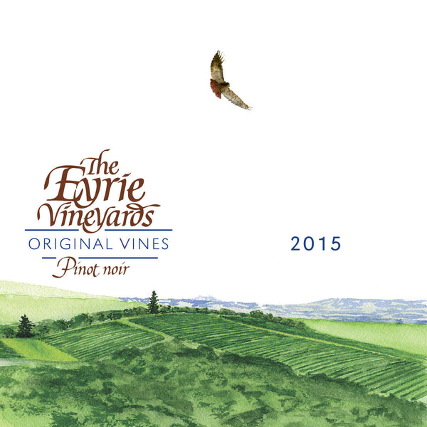 Eyrie 2015 Single Vineyard 6-Pack