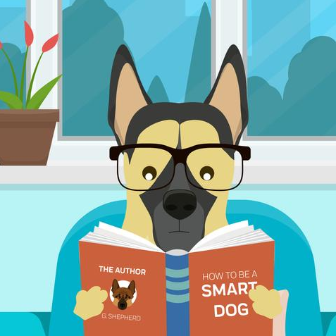 New Study: Bigger Dogs Are Smarter Dogs