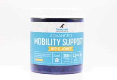 Advanced Mobility Support Certificate of Analysis