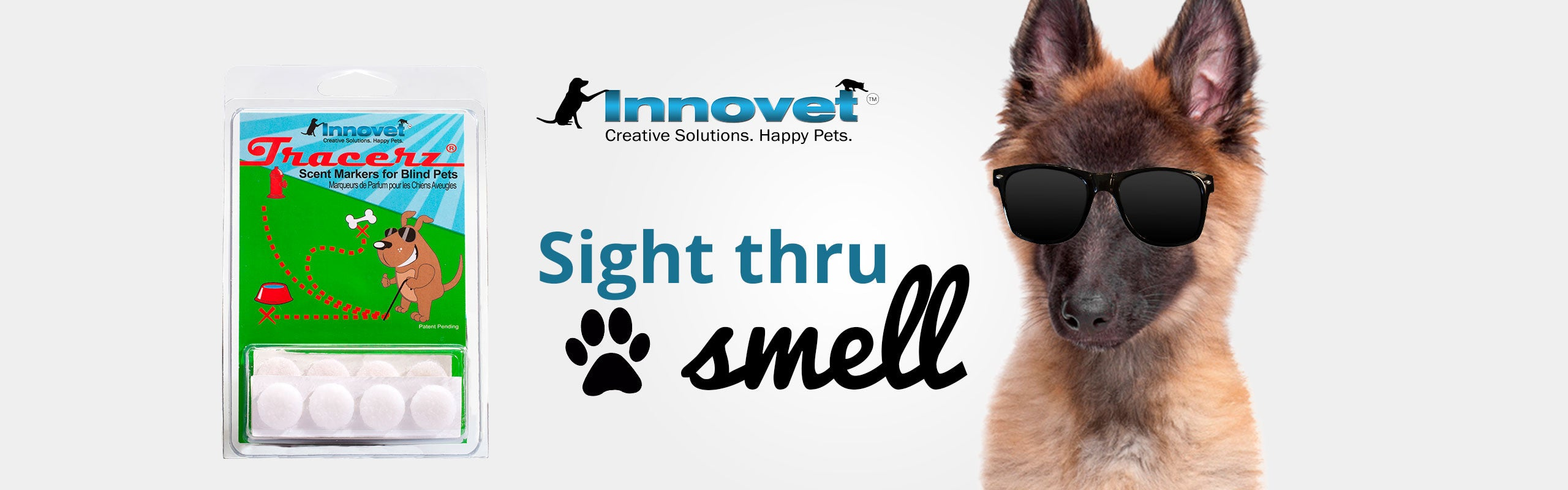 Cbd Products For Pet Tracerz Scent Markers For Pet