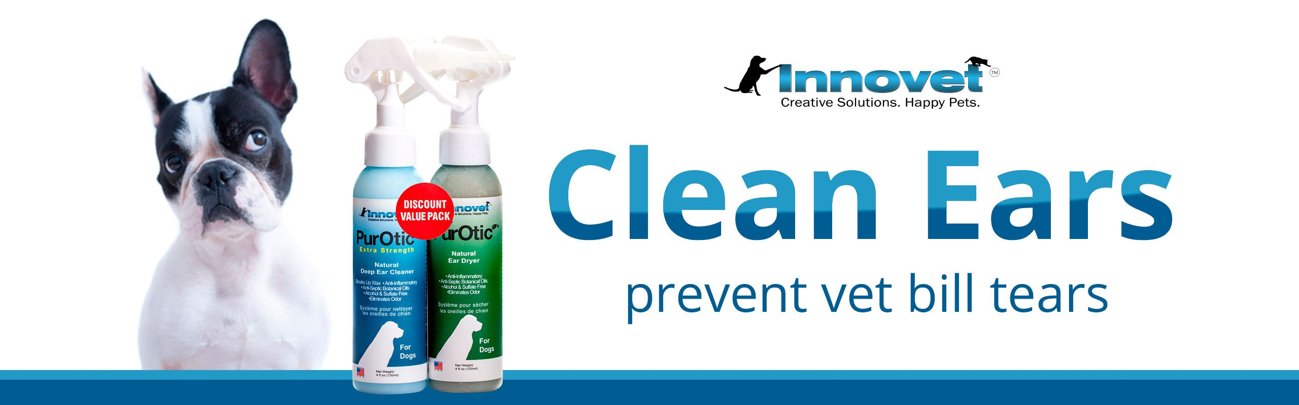best pet ear cleaner
