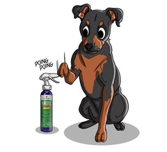 Making Dirty Ears and Infections a Thing of the Past With PurOtic | Innovet Pet