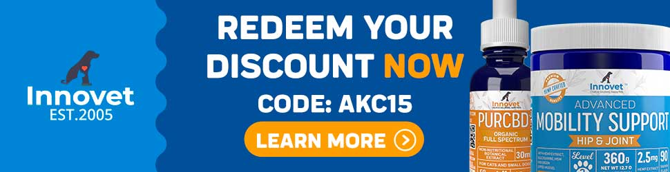 AKC Discount Ad