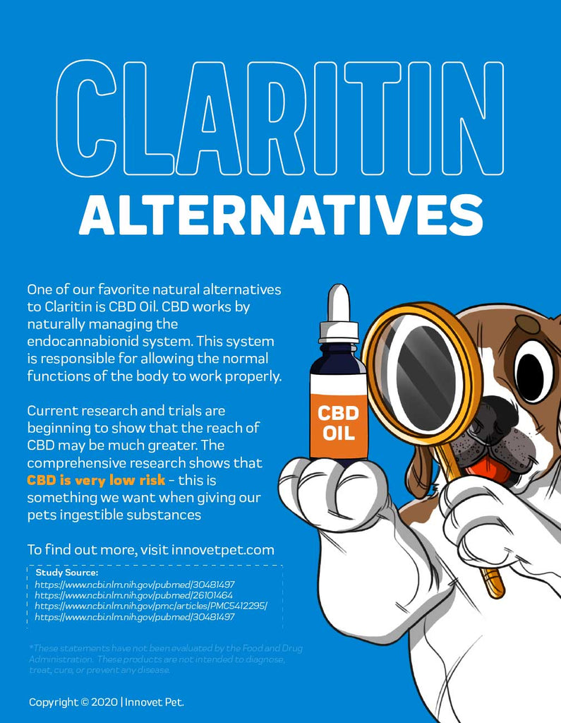 Claritin Alternatives