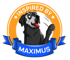 Meet Maximus at Innovet Pet