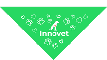 Load image into Gallery viewer, Bandanas for Pets - Large - | Innovet Pet