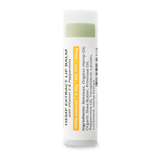 Load image into Gallery viewer, Hemp Extract Lip Balm - | Innovet Pet