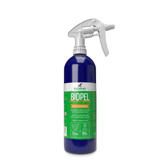 BioPel Indoor Insect Control Spray
