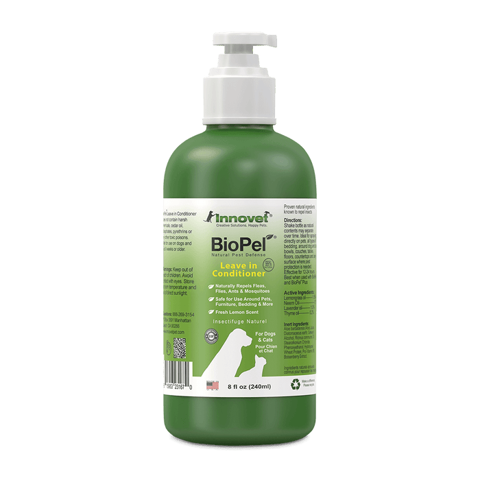Insect Control Leave In Conditioner  / Lotion