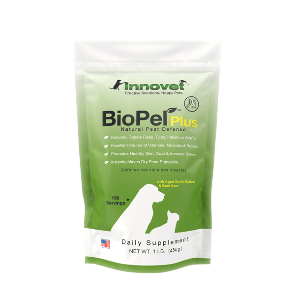 BioPel™ Plus Dietary Supplement - | Innovet Pet