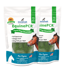 Load image into Gallery viewer, Equine Hemp PCR - CBD Pellets for Horses - | Innovet Pet