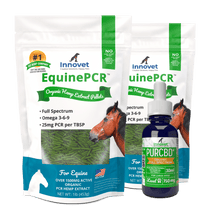 Load image into Gallery viewer, EquinePCR Pellet Lovers Bundles - | Innovet Pet