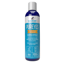 Load image into Gallery viewer, PurEyes Tear Stain Remover for Dogs