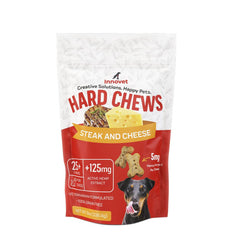 HEMP DOG TREATS | Innovet Pet Products