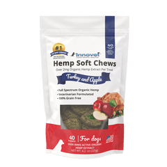 Soft Hemp Dog Chews | Innovet Pet