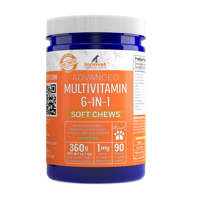 No. 1 rated Multivitamin