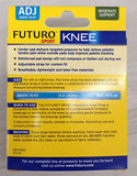 Genuine 3M Futuro Sport Adjustable Knee Strap with Tendon Pad *New and Improved