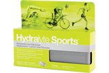 Hydralyte Sports Lemon Lime 5 sachets and 1 sports case