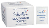 Peter Mac Mouthwash Powder The Circle Pharmacy