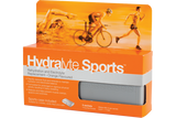 Hydralyte Sports Orange 5 sachets and 1 sports case