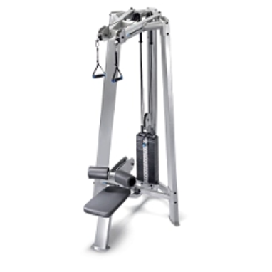 Nautilus DUAL - PULLEY LAT PULLDOWN TOWER F3DLT
