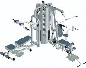 Ipo fitness equipment streaming