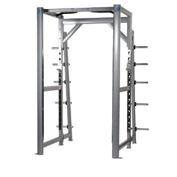 Nautilus POWER RACK F3PR