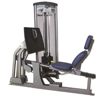 Nautilus NOVA LEG PRESS/CALF FLEX S8LP-CF