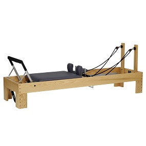 Premier Reformer OAK with Ropes