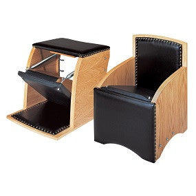 Wunda Chair (contact to order)