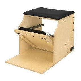 Low Chair (Single Pedal) - contact to order