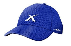 REAL X GEAR Cooling Cap BLUE