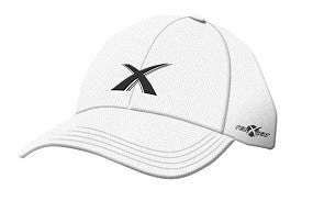 REAL X GEAR Cooling Cap WHITE