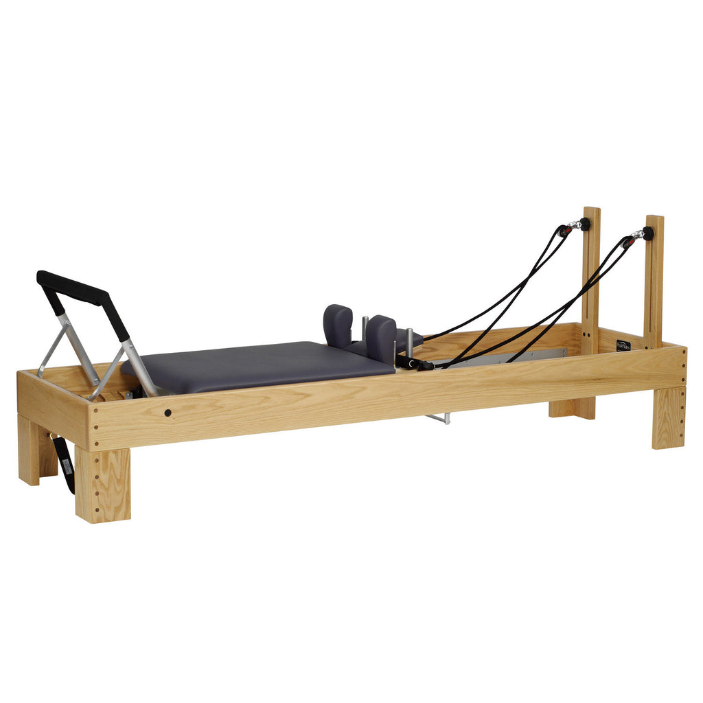 The AFINA™ 5 Reformer with Rope straps (contact for a quote)