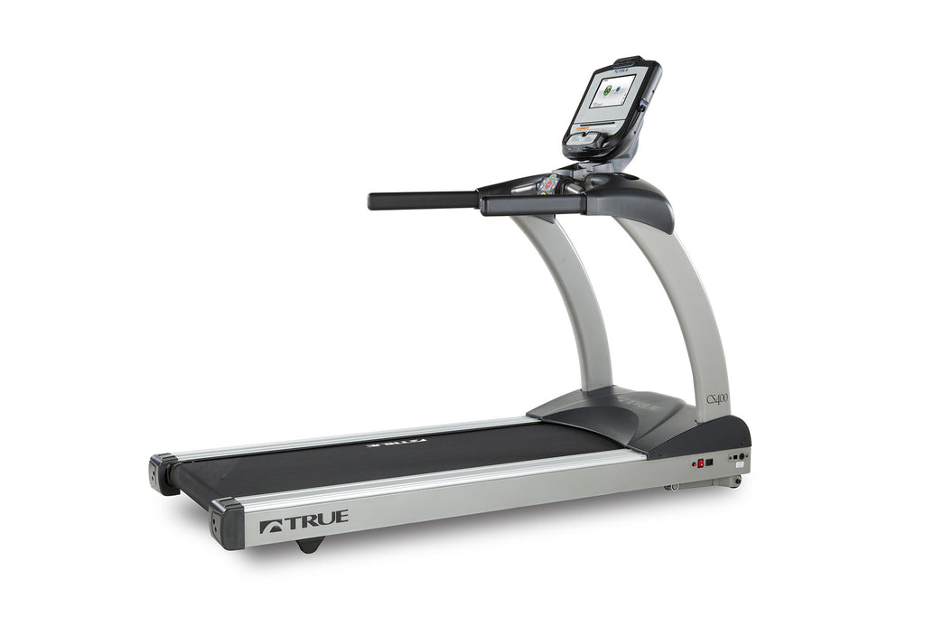 TRUE CS400 Treadmill