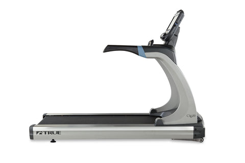 TRUE CS600 Treadmill