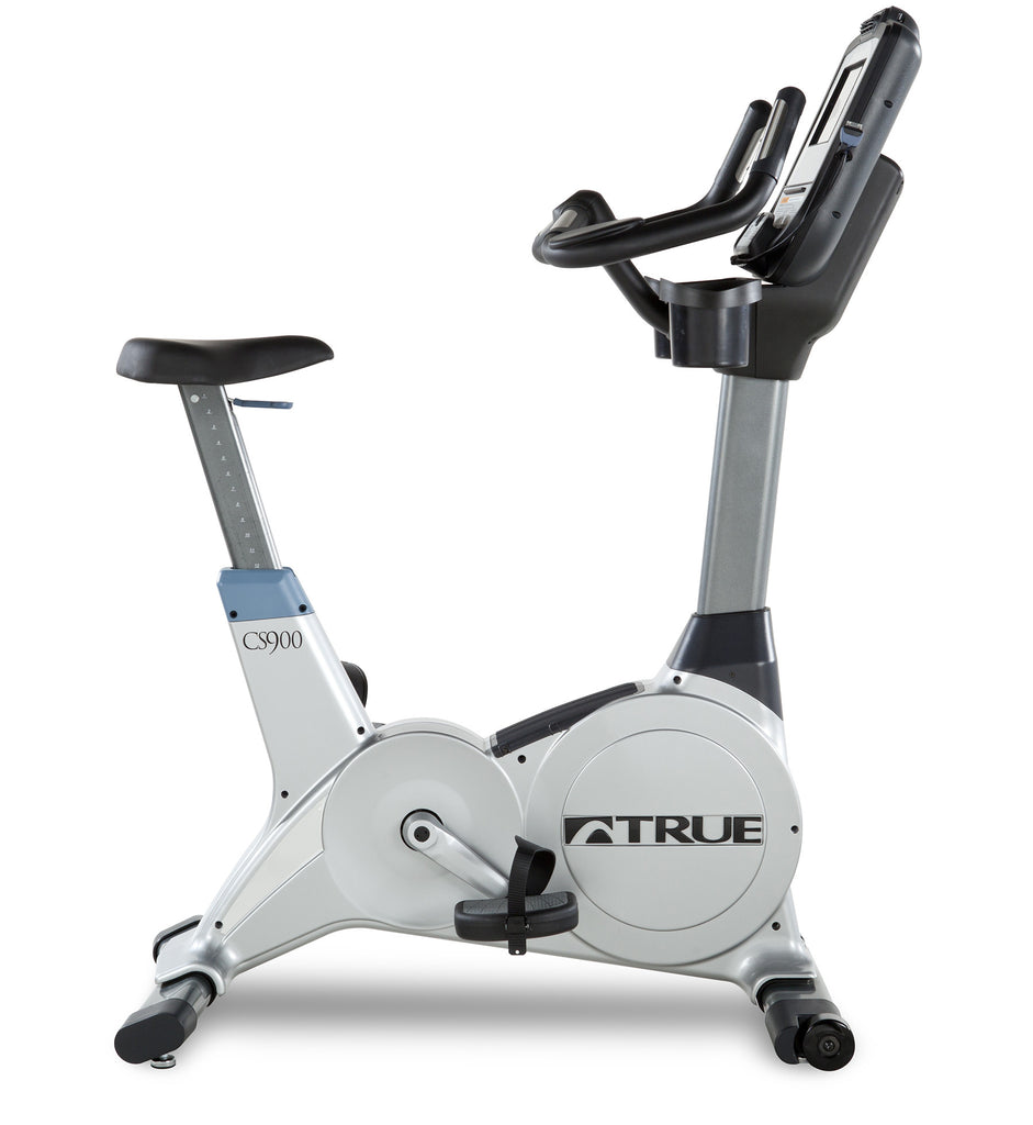 TRUE CS900 Upright Bike