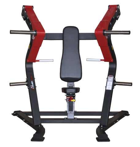 STEP002	STERLING PLUS INCLINE CHEST PRESS