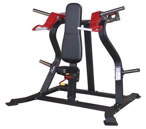 STEP003	STERLING PLUS SHOULDER PRESS