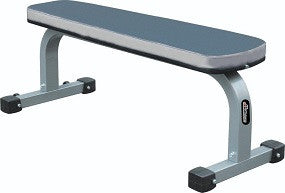 Healthstream Flat Bench
