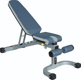 Healthstream Flat Incline/Decline Bench