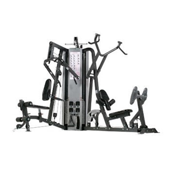 H-2200 2 Stack Multi Gym