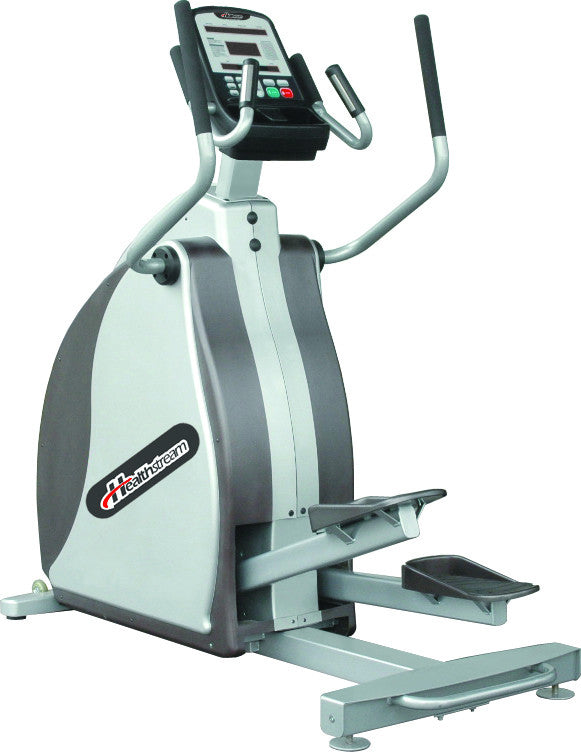 Healthstream Elliptical STU500E Studio Series