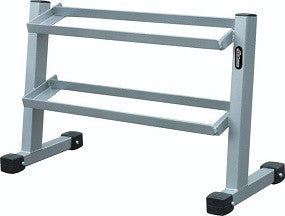 Healthstream 2 Tier Dumbbell Rack HS-DB3