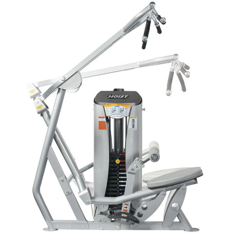 RS-1201 Lat Pulldown