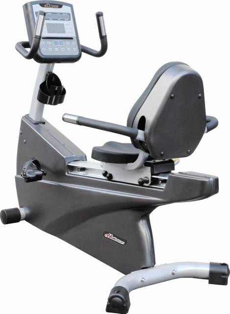 Healthstream STU500R Recumbent Bike
