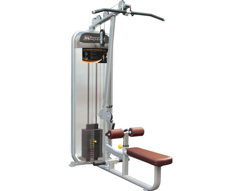 STU9002 STUDIO LAT PULL DOWN / SEATED ROW (250LBS)
