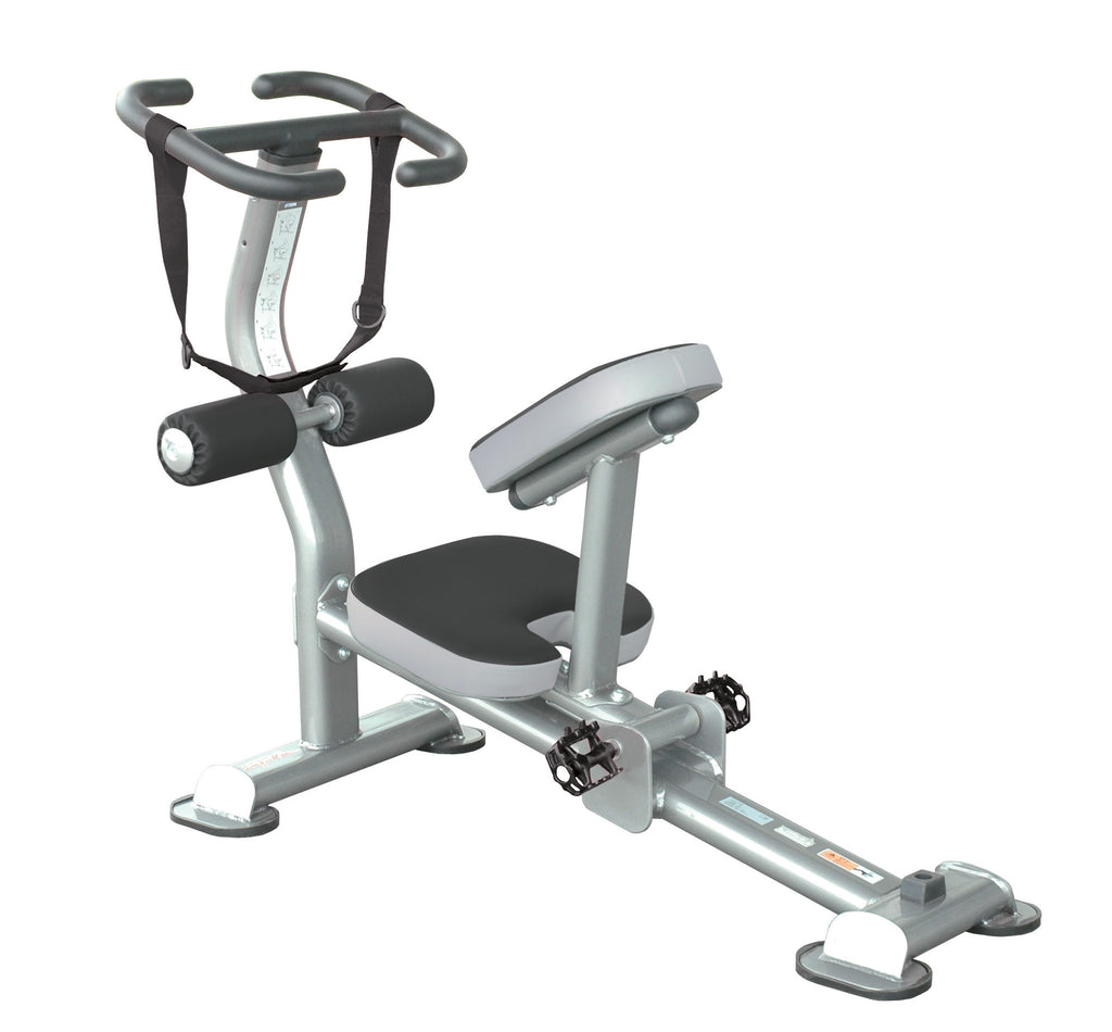 ULT7004	ULTIMATE STRETCH MACHINE