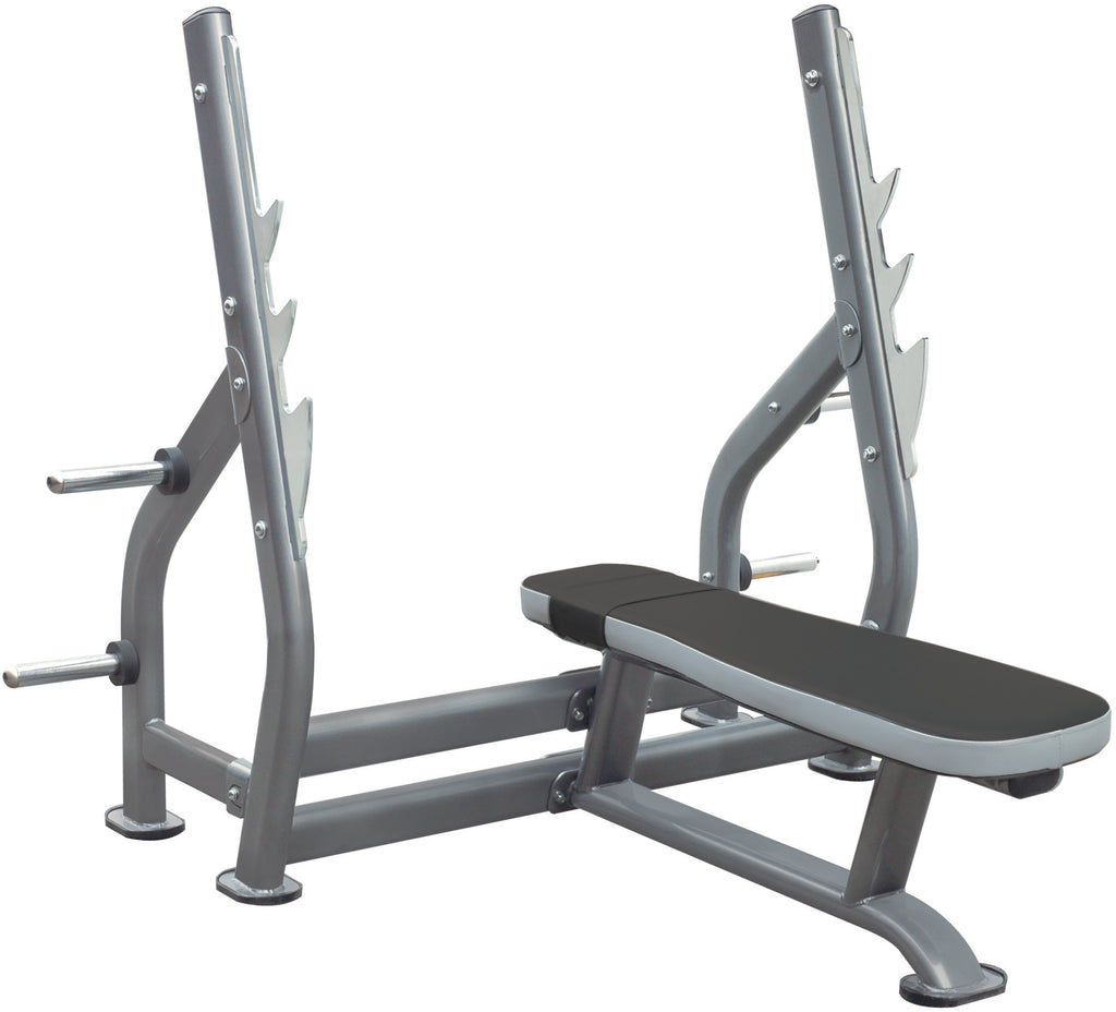 ULT7014	ULTIMATE OLYMPIC FLAT BENCH