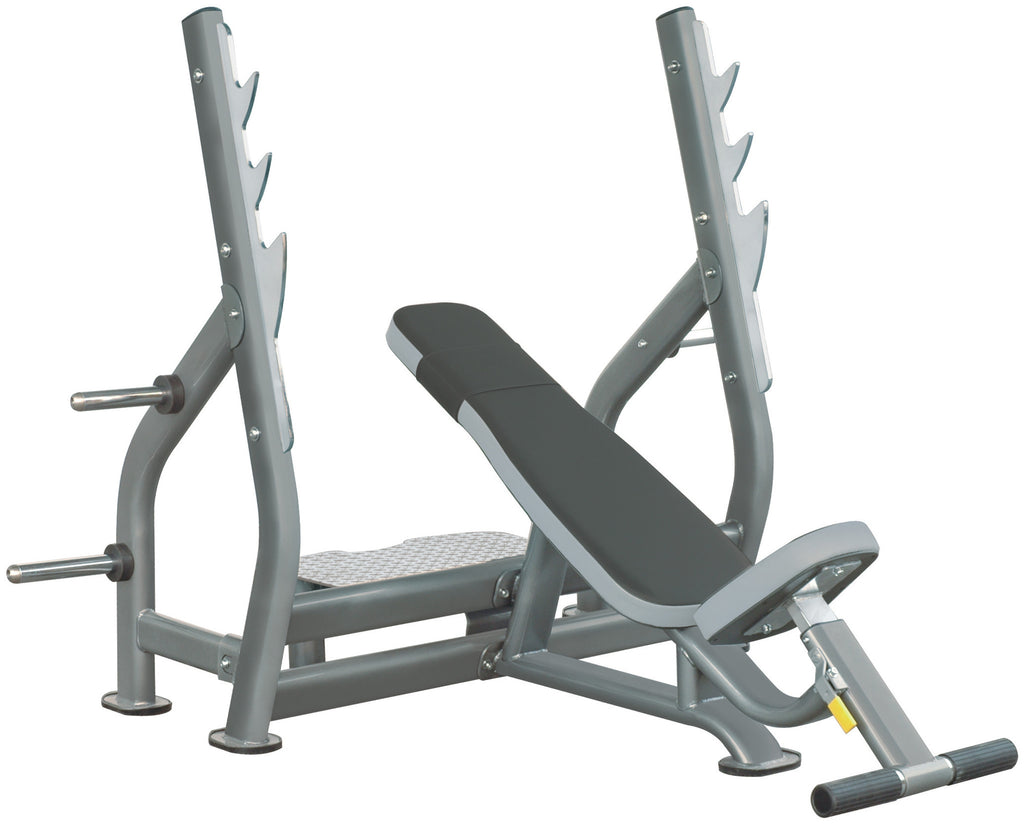 ULT7015	ULTIMATE INCLINE PRESS BENCH